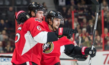 Recap: Senators Hold the Devils at Bay