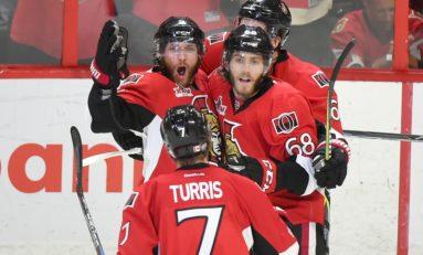 NHL Trade Rumors: Seguin, Cole and Senators Cleaning House