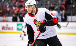 Senators and the Expansion Draft: Who Should They Protect?