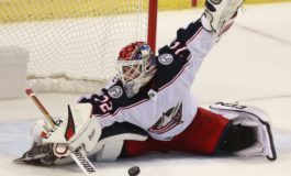Panthers Go All-In on Bobrovsky