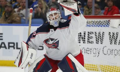 Should the Flames Consider Bobrovsky?