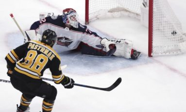 Lack of Consistency Sends Blue Jackets to Brink