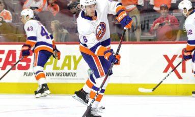5 Islanders Prospects Key to Long-Term Success