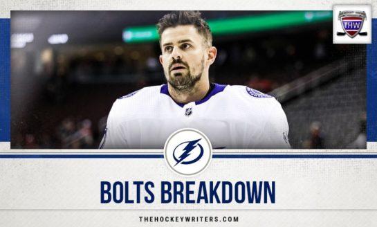 Bolts Breakdown: Still Winning Heading into the All-Star Break