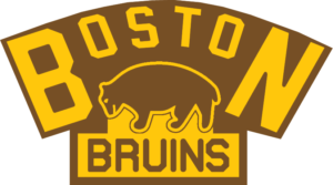 Boston Bruins Original Logo
