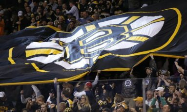 Boston Bruins' Seating Changes Causing PR Nightmare