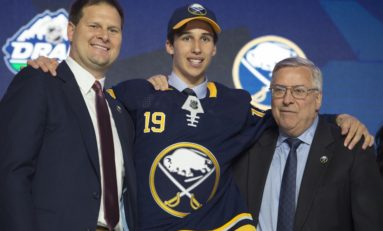 Prospects News & Rumors: Rankings, Second Pick & Perfetti