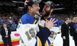 Blues Report Cards 2018-19: Jay Bouwmeester