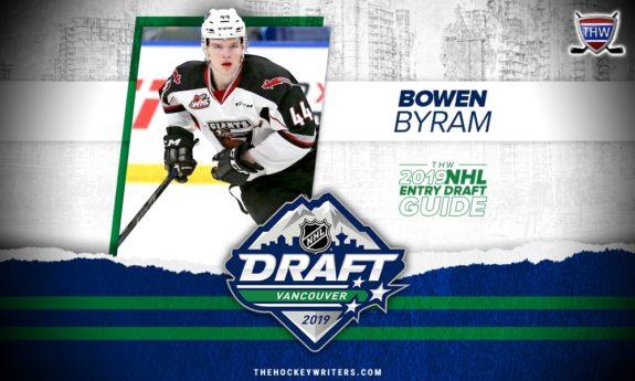 Bowen Byram