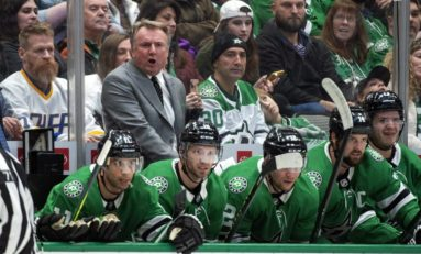 Stars Would Enjoy a State Rival With Houston NHL Franchise