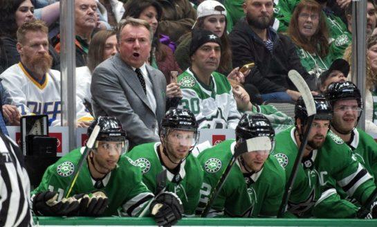 Stars Fans Make Case for Coaching Change