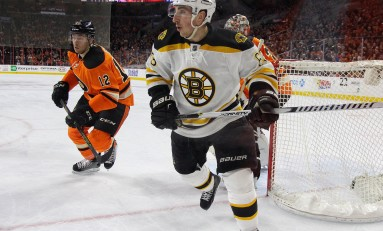 Is Brad Marchand A Dark Horse For The Hart Trophy?