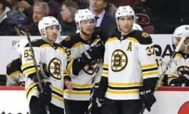 Boston Bruins: What to Watch for in Game 1