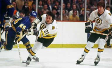 Today in Hockey History: July 6