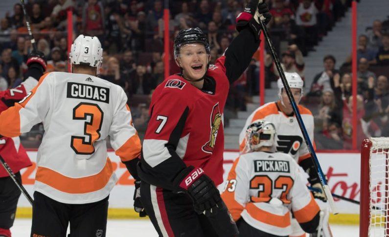 NHL News & Notes: Tkachuk, Injury Updates & More