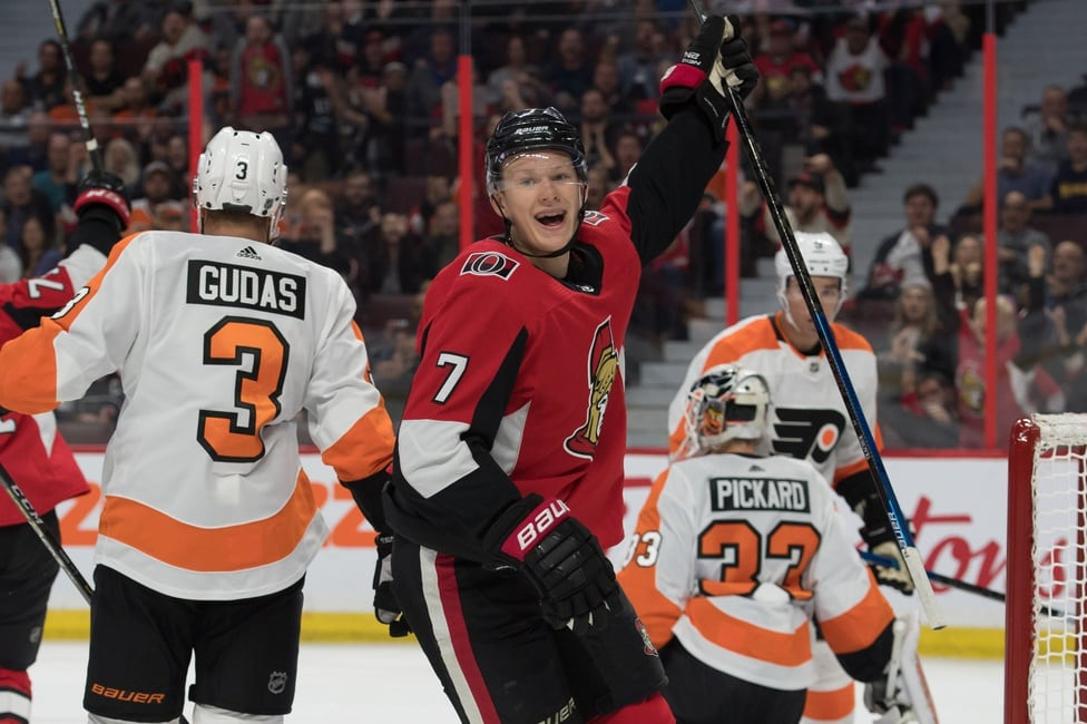 NHL News & Notes: Brady Tkachuk, Injury Updates & More