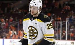 Carlo & Grzelcyk: Odd Men Out on Bruins' Blue Line?