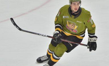 Avalanche 2020 Mock NHL Draft Picks