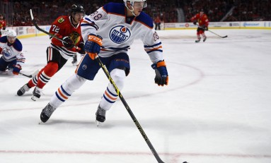 Brandon Davidson Traded to Islanders by Oilers