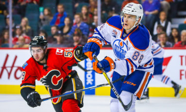 Oilers: Brandon Davidson & the Trade Deadline