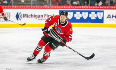 Prospects News & Rumors: Kravtsov, Hagel & Cooley