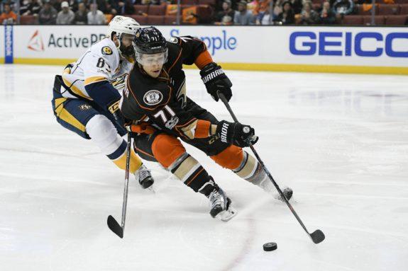 Brandon Montour Ducks