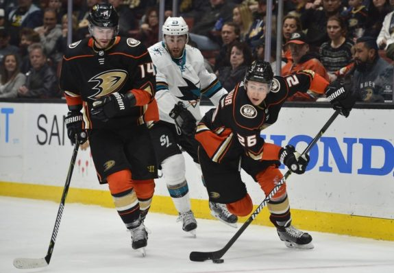 Brandon Montour Ducks