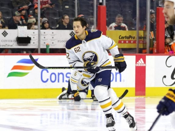 Brandon Montour Buffalo Sabres