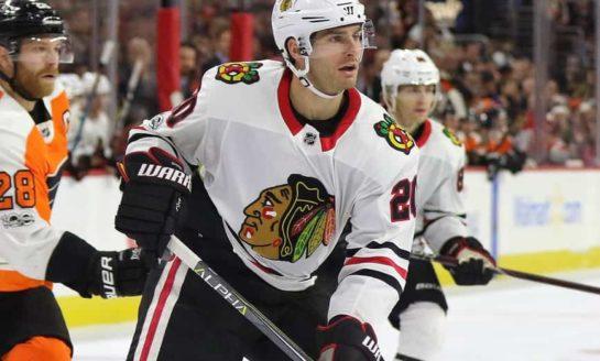 Chicago Blackhawks' Power Play Misfires