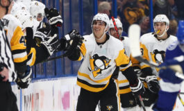 Penguins Find a Keeper in Tanev