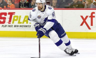 The Lightning's Great Defenseman Exodus of 2019