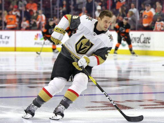 Brayden McNabb #3, Vegas Golden Knights