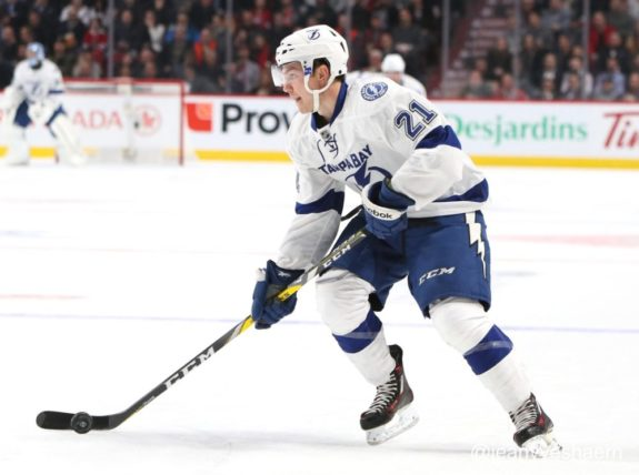 Brayden Point Lightning