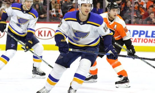 Former Flyers Finding Success in Stanley Cup Run
