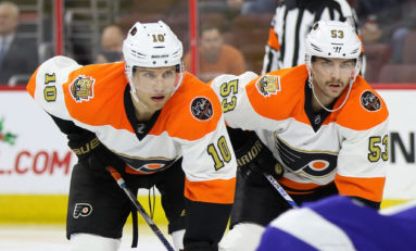 Flyers Facing Identity Crisis