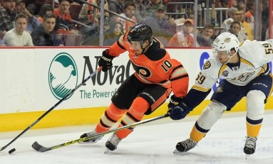 Making Sense of the Schenn Deal