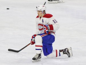 Brendan Gallagher (Amy Irvin / The Hockey Writers)