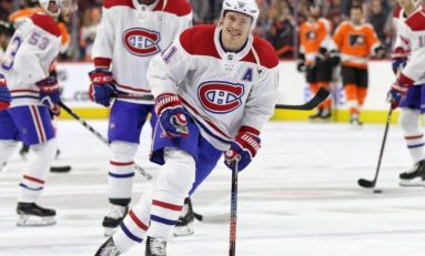 Canadiens News & Rumors: Gallagher, Julien, Poehling & More