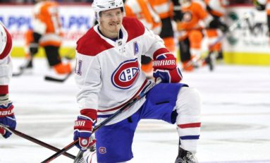 Brendan Gallagher: King of the Canadiens