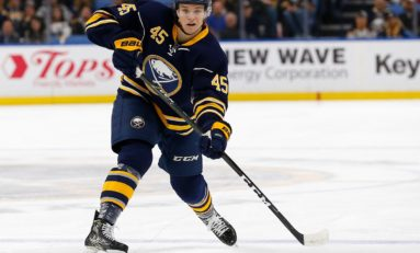 Sabres Must Remain Patient with Guhle
