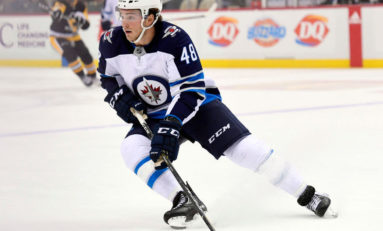 3 Moose Poised to Join Jets