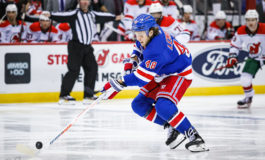 Returning Lemieux Is Irreplaceable for Rangers