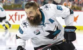 Sharks Beat Avalanche - Pavelski & Burns Each Get 4 Points
