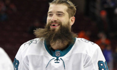Fuzzy History of the NHL Playoff Beard
