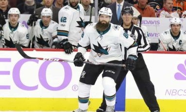 Will Brent Burns Get Peter DeBoer Fired?