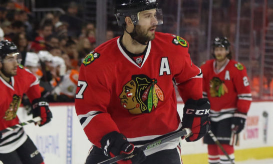 Chicago Blackhawks: 5 Reasons for Pessimism Next Season