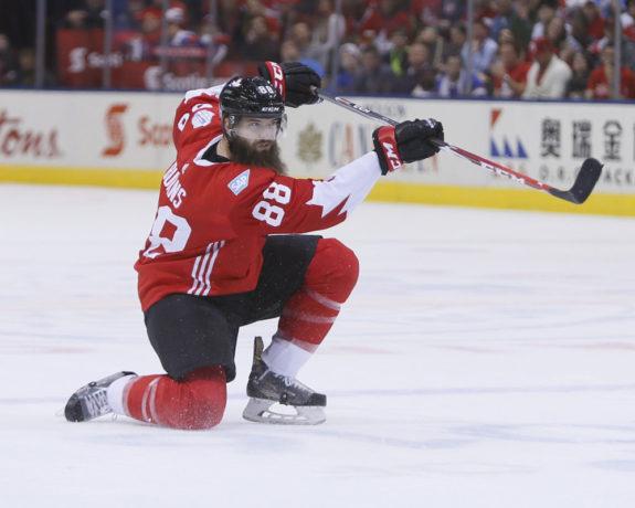 Brent Burns, Fantasy Hockey, NHL, San Jose Sharks