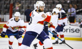 3 Ex-Bruins Playing Big Roles With Panthers