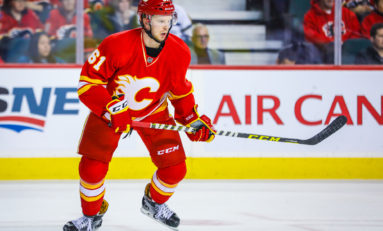 Handicapping Expansion Draft for the Flames