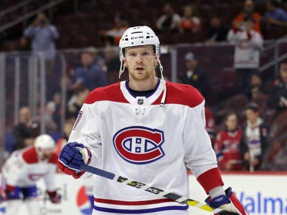 Brett Kulak, Montreal Canadiens